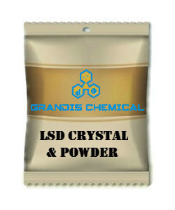 LSD CRYSTAL POWDER