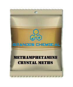 CRYSTAL METHS, METHAMPHETAMINE